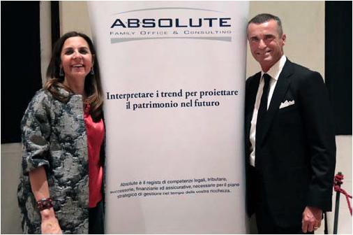 A.B. Solute Family Office con Licia Mattioli per raccontare storie di donne